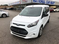 2015_Ford_Transit Connect Wagon_XLT_ Cleveland OH