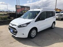 2015_Ford_Transit Connect Wagon_XLT_ Kimball NE