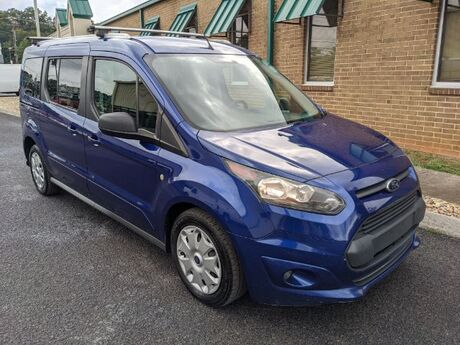 2015 Ford Transit Connect Wagon XLT LWB Knoxville TN