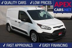 2015_Ford_Transit Connect_XL_ Fremont CA