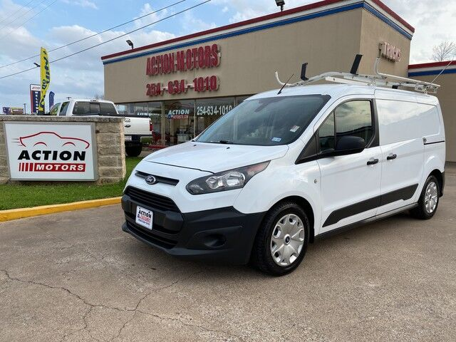 2015 Ford Transit Connect XL Killeen TX