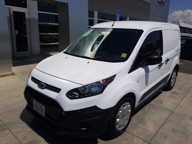 2015 Ford Transit Connect XL Oroville CA
