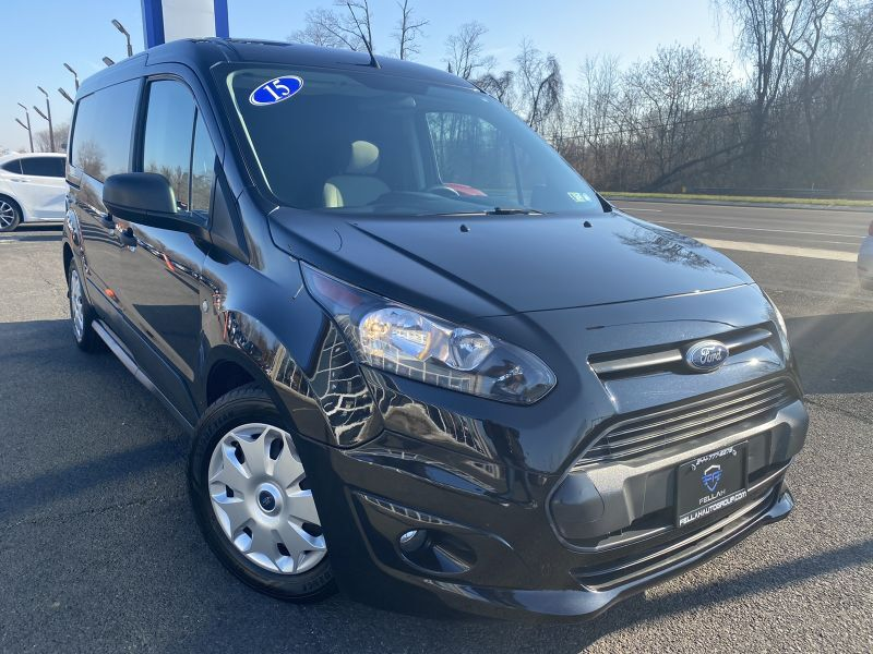 2015 Ford Transit Connect XLT Bristol  PA