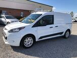 2015 Ford Transit Connect XLT Cargo w/ Ladder Rack & Bins LWB