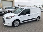 2015 Ford Transit Connect XLT Cargo w/ Ladder Rack & Bins XLT