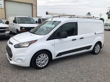 2015_Ford_Transit Connect XLT Cargo w/ Ladder Rack & Bins_XLT_ Ashland VA