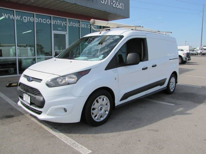 2015 Ford Transit Connect XLT Collinsville OK