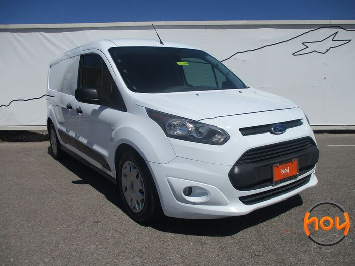 2015 Ford Transit Connect XLT El Paso TX