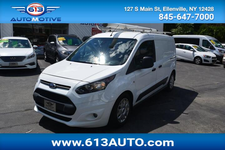 2015 Ford Transit Connect XLT LWB Ulster County NY