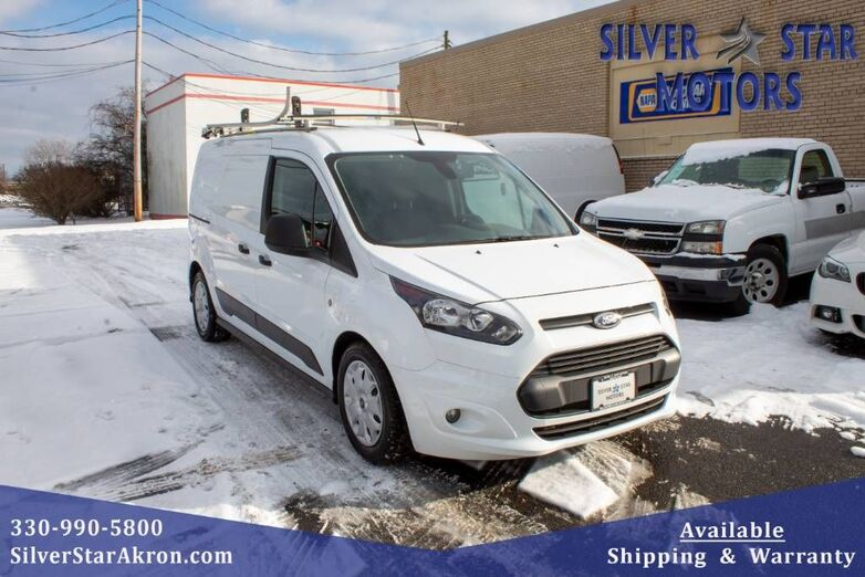 2015 Ford Transit Connect XLT Tallmadge OH