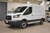 2015 Ford Transit T-150 Medium Roof Cargo Van