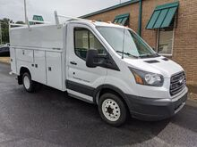 2015_Ford_Transit_T-350 HD DRW_ Knoxville TN