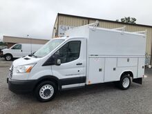 2015_Ford_Transit T-350 Reading CSV Service Body DRW Turbo Diesel__ Ashland VA