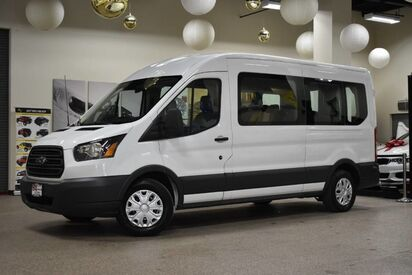 2015_Ford_Transit T-350_XLT_ Boston MA