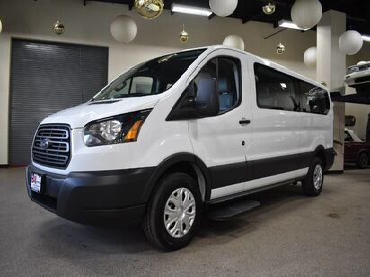 2015_Ford_Transit_T-350 XLT_ Boston MA