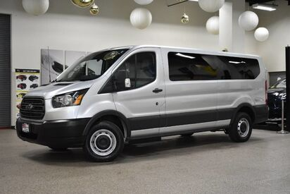 2015_Ford_Transit_T-350 XLT_ Boston MA