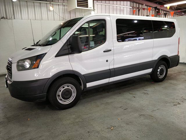 2015 Ford Transit Wagon  Oroville CA