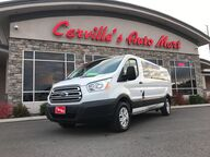 2015 Ford Transit Wagon XL Grand Junction CO