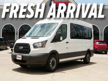 2015_Ford_Transit Wagon_XL_ Mission TX