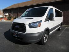 Ford Transit Wagon XL 2015