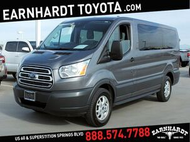 2015_Ford_Transit Wagon_XLT *1-OWNER*_ Phoenix AZ