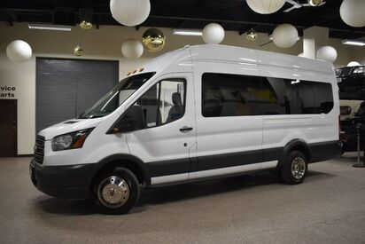 2015_Ford_Transit Wagon_XLT_ Boston MA