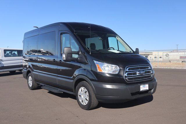 2015 Ford Transit Wagon XLT Grand Junction CO