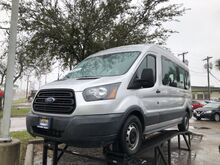 2015_Ford_Transit Wagon_XLT_ Harlingen TX