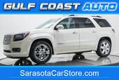 2015 GMC ACADIA DENALI LEATHER NAVI SUNROOF 3RD ROW LOADED NEW TIRES