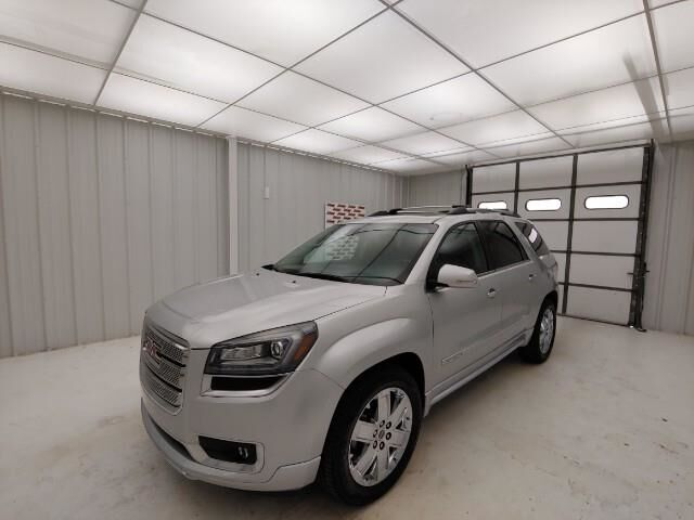 2015 GMC Acadia AWD 4dr Denali Manhattan KS