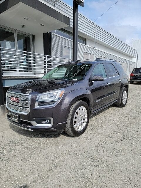 2015 GMC Acadia Denali Anchorage AK