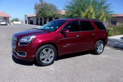 2015_GMC_Acadia_Denali_ Apache Junction AZ