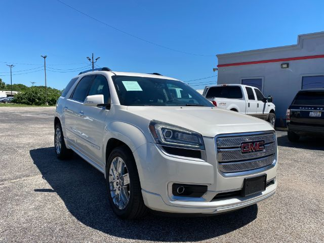 2015 GMC Acadia Denali FWD Houston TX