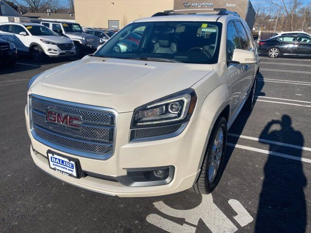 2015 GMC Acadia Denali Fairfield CT