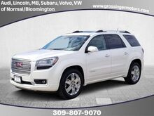 2015_GMC_Acadia_Denali_ Normal IL