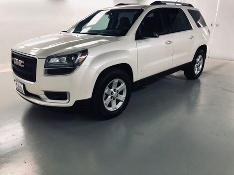 used gmc acadia in the harlingen of texas. Black Bedroom Furniture Sets. Home Design Ideas