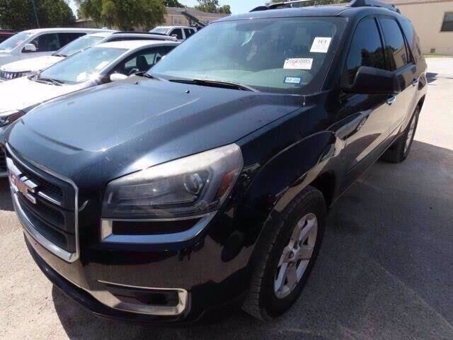 2015 GMC Acadia SLE-2 Copperas Cove TX