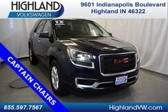 2015_GMC_Acadia_SLE_ Highland IN