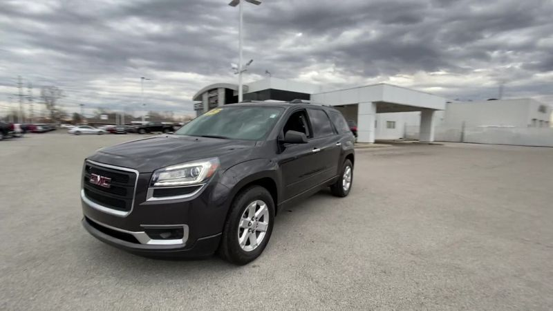 2015 GMC Acadia SLE Highland IN