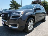 2015 GMC Acadia SLE Sunroof Remote Start Power Lift Gate