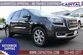 2015_GMC_Acadia_SLT-1_ Chantilly VA