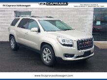 2015_GMC_Acadia_SLT-1_ Watertown NY