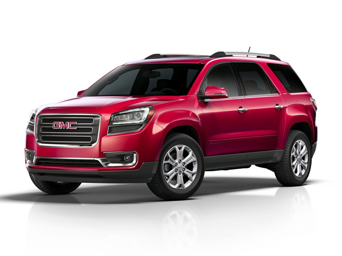 2015 GMC Acadia SLT-2 Hagerstown MD