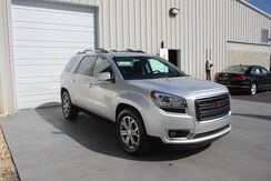 2015_GMC_Acadia_SLT AWD Navigation Backup Camera Leather 3rd Row_ Knoxville TN