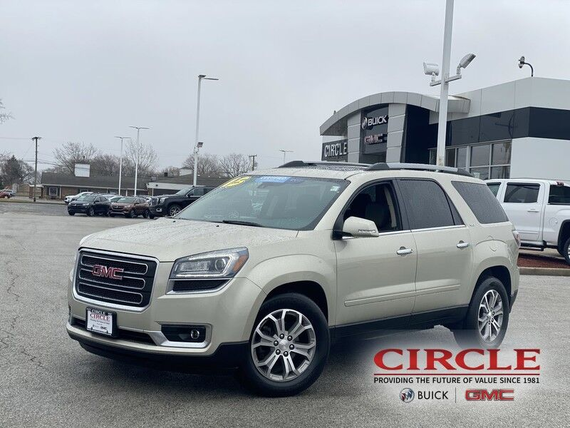 2015 GMC Acadia SLT Highland IN