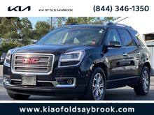 2015_GMC_Acadia_SLT_ Old Saybrook CT