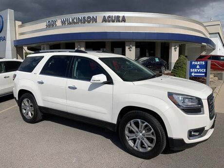 2015 GMC Acadia SLT Salt Lake City UT