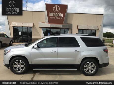 2015 GMC Acadia SLT Wichita KS