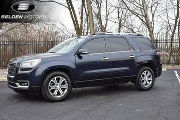 2015_GMC_Acadia_SLT_ Willow Grove PA