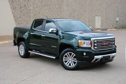 GMC Canyon 2WD SLT 2015
